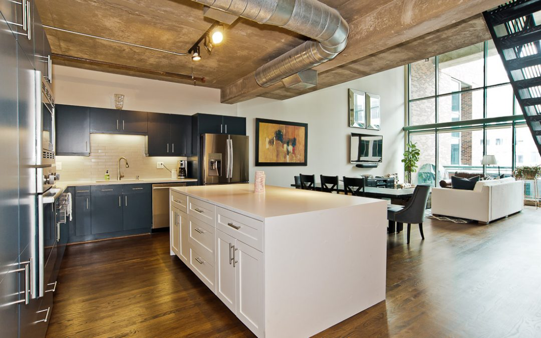Luxury Lofts for Lease